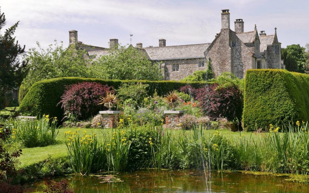 'Celebrations of Life' at Cadhay House